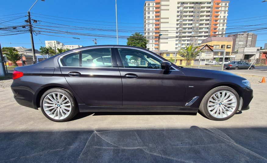 540i Luxury 3.0 / PAICAVI 1200  CONCEPCION