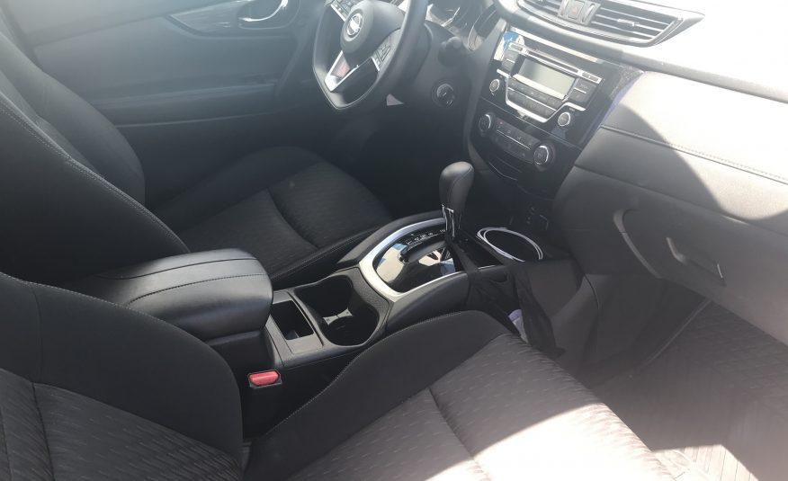 NISSAN XTRAIL DRIVE 2019/ SAN MARTIN 334